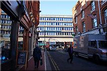 O1533 : Exchequer Street, Dublin by Ian S
