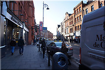 O1533 : South Great George's Street, Dublin by Ian S