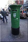 O1533 : Edward VII postbox by Ian S