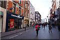 O1533 : Grafton Street, Dublin by Ian S