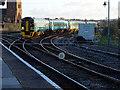 SJ4912 : Entering Shrewsbury by John Lucas