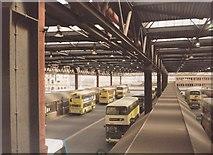 SE1632 : Bradford Interchange as it was by Richard Vince