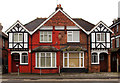 TL3800 : Merton Villas, Waltham Abbey by Jim Osley