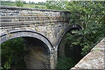 SK1373 : Former Railway Viaduct by N Chadwick