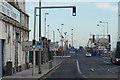 O1834 : North Wall Quay, Dublin by Ian S