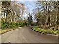 TL1814 : Caldicot Road, Wheathampstead by Adrian Cable