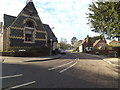 TL1713 : Bury Green, Wheathampstead by Adrian Cable