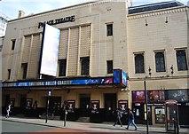 SJ8497 : Palace Theatre by N Chadwick