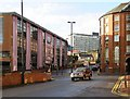 NZ2564 : City Road, Newcastle upon Tyne by Andrew Curtis