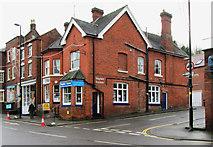 SO7875 : Hayden Estates, 33 Load Street, Bewdley, Worcs by P L Chadwick