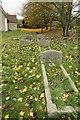 SU4580 : Family Graves by Bill Nicholls