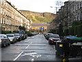 NT2672 : Rankeillor Street by M J Richardson