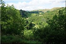 SK0955 : The Manifold Valley by Bill Boaden