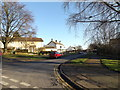 TL1415 : Roundfield Avenue, Batford by Adrian Cable