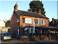 TL1415 : The Malta Public House, Batford by Adrian Cable