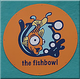 TQ3103 : The Fishbowl by Ian S