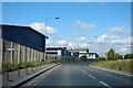 TQ5180 : Coldharbour Lane by Robin Webster