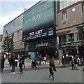 SP0786 : Pavilions shopping mall, High Street, Birmingham by Robin Stott