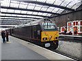 SJ8745 : Royal Train at Stoke on Trent Station by Stephen McKay
