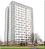 SE2932 : Meynell Heights, Holbeck, Leeds by Stephen Craven