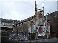 NS3174 : Port Glasgow United Reformed Church by Thomas Nugent