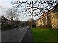 NZ2870 : West Lane, Killingworth by Anthony Foster