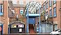 J3374 : Lyndon Court, Belfast (January 2016) by Albert Bridge
