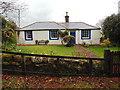NS8800 : East Morton Cottage by Rab McMurdo
