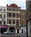 TQ3280 : 60 Borough High Street by Stephen Richards