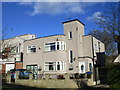 SK3682 : Modernist house, Cloonmore Drive by Jonathan Thacker