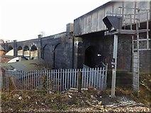 SE2932 : Holbeck Leeds by Steve  Fareham