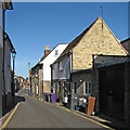 TL3540 : Royston: down King Street by John Sutton