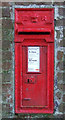 TA1566 : Edward VII postbox on Main Street, Bessingby by JThomas