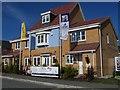 SZ4989 : Show home, suburban Newport by David Martin