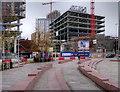 SJ8398 : New Development at Greengate by David Dixon