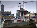 SJ8398 : Greengate Redevelopment by David Dixon