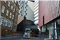 TQ3380 : More London by N Chadwick