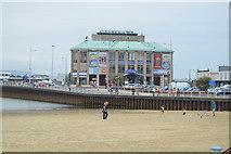 SY6878 : Weymouth Pavilion by N Chadwick