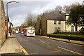 SD7712 : Tottington, Market Street by David Dixon