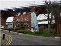 NZ2664 : The Ship Inn, Ouseburn, Newcastle upon Tyne by Graham Robson