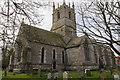 TF1337 : St Michael's church, Swaton by Julian P Guffogg