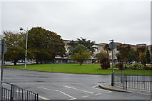 SX4754 : Roundabout, Royal Parade by N Chadwick
