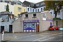SX4754 : Private Shop by N Chadwick