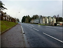 H4573 : Gortin Road, Omagh by Kenneth  Allen