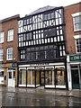 SO8932 : Empty shop unit by Philip Halling