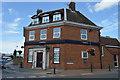TQ6745 : NatWest Bank, Paddock Wood by N Chadwick