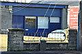 J4174 : Former Ulster Bank, Dundonald (February 2016) by Albert Bridge