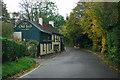 TQ4359 : The Old Jail pub, Jail Lane by Robin Webster