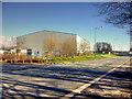 SD4805 : Gillibrands Industrial Estate by David Dixon