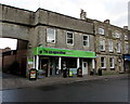 ST8993 : The Co-operative Food store, Tetbury by Jaggery